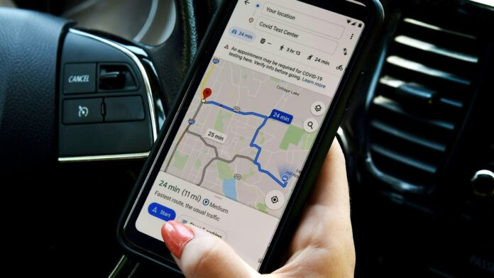 google-maps-new-feature-could-help-cut-down-travel-time-substantially