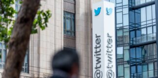 Twitter hit with lawsuit from NY Post Source