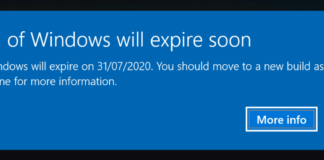 how-to-fix-the-this-build-of-windows-will-expire-soon-error-in-windows-10
