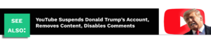 youtube-suspends-donald-trumps-account-removes-content-disables-comments