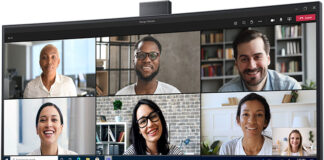 dell-launching-monitors-with-integrated-microsoft-teams-button