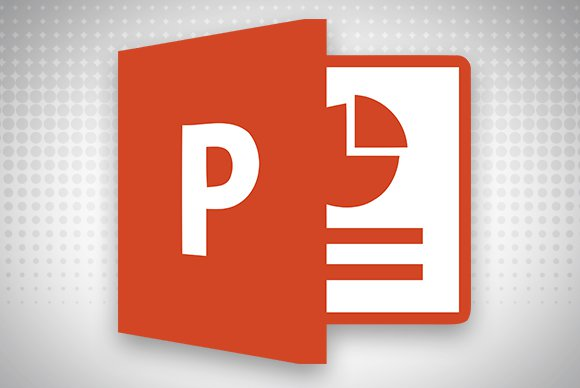 Microsoft PowerPoint gives you the ability to rotate text to better fit your presentation's slide. You can rotate text by inputting an exact degree
