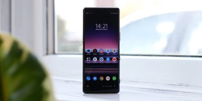 sony-xperia-1-and-xperia-5-owners-get-android-11-upgrade-early