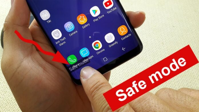 what-is-safe-mode-on-android-phones
