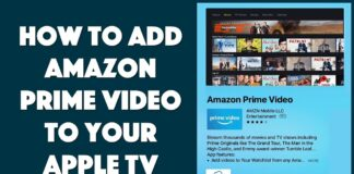 add-amazon-prime-to-apple-tv-app