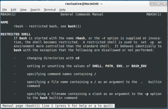 bash-scripting-and-shell-programming-linux-command-line
