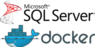 docker-mssql-mac
