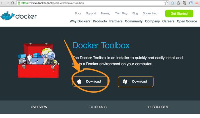 docker-toolbox-download-mac