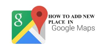 how-to-add-address-in-google-map