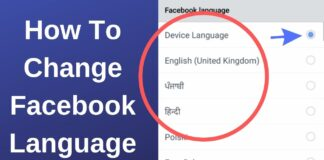 how-to-change-language-on-facebook