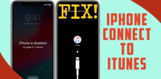 how-to-connect-iphone-to-itunes