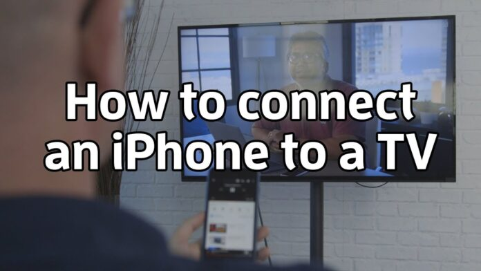 how-to-connect-iphone-to-tv