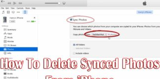 how-to-delete-all-photos-from-iphone