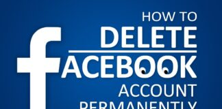 how-to-delete-facebook