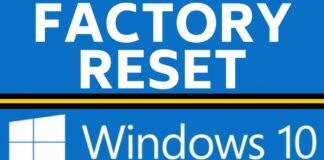 how-to-factory-reset-windows-10
