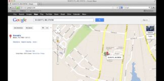 how-to-get-coordinate-from-google-map