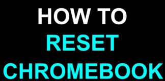 how-to-reset-chromebook