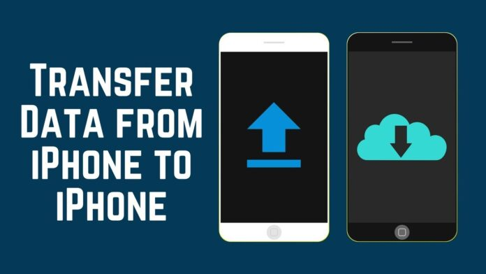 how-to-transfer-data-from-iphone-to-iphone