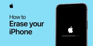 how-to-wipe-an-iphone