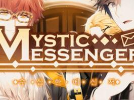 mystic-messenger-reaction-masterlist