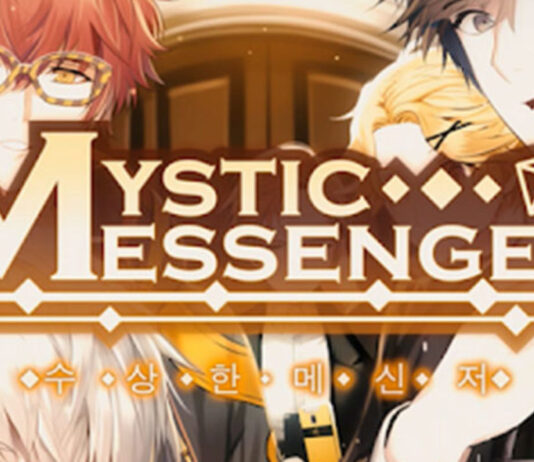 mystic-messenger-reaction-masterlist
