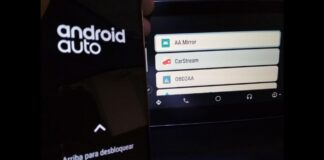 what-is-android-auto