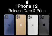 when-is-the-iphone-12-coming-out