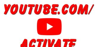 youtube-com-activate