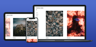 500px Introduces Portfolios for Its Pro Account Users