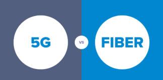5g Speed vs Fiber