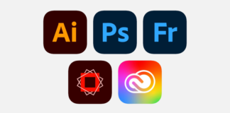 Adobe Launches the Design Mobile Bundle for Creatives on the Go