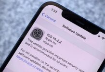 Apple Releases iOS 14.4.2 With Security Bug Fixes and More