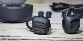 Aria True Wireless Earbuds