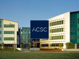 Australian Cyber Security Centre