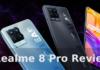 Realme 8 Pro Review