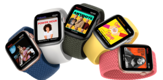 """Apple May Be Launching a """"Rugged"""" New Apple Watch"""