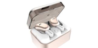Amorno Wireless Earbuds Manual