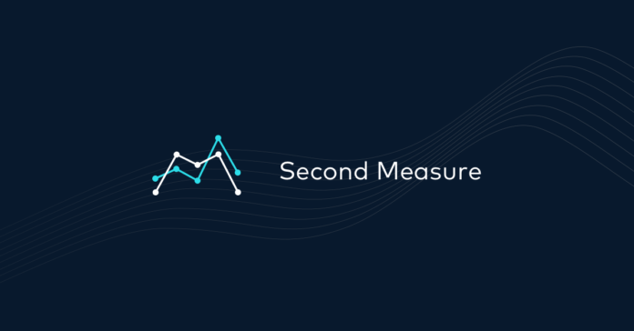 Bloomberg Second Measure