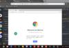 Crostini Chrome OS
