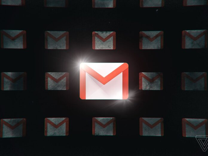 Gmail Running Out of Space