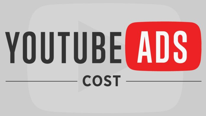 How Much an Ad on YouTube Cost