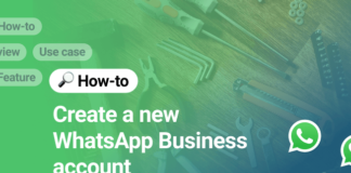 How To Create Whatsapp Business Account