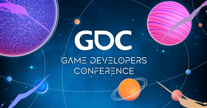 How to Attend the Game Developers Conference (GDC) 2021