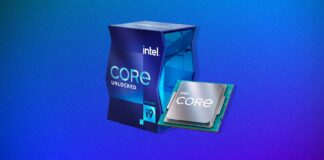 Intel Officially Launches Its 11th Generation Desktop Processors
