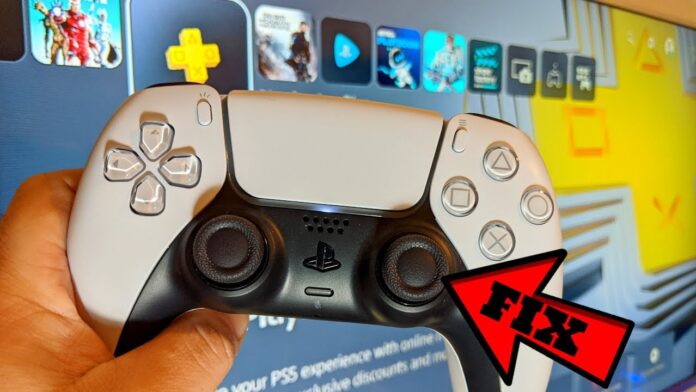Is Your PS5 Controller Drifting? Here's How to Fix It