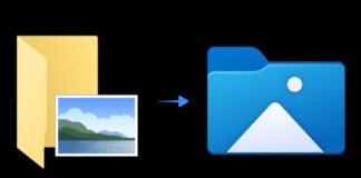 Microsoft Gives Windows 10 a Makeover With New File Explorer Icons