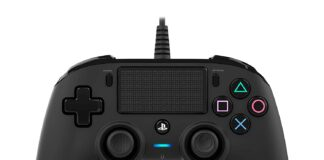 NACON Launches the Xbox Pro Compact Wired Controller