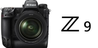 Nikon Teases the Z9, Its New High-End Mirrorless Camera