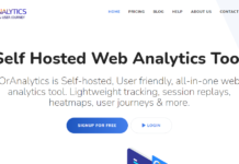 OrAnalytics Reviews 2021: Details, Pricing, & Features