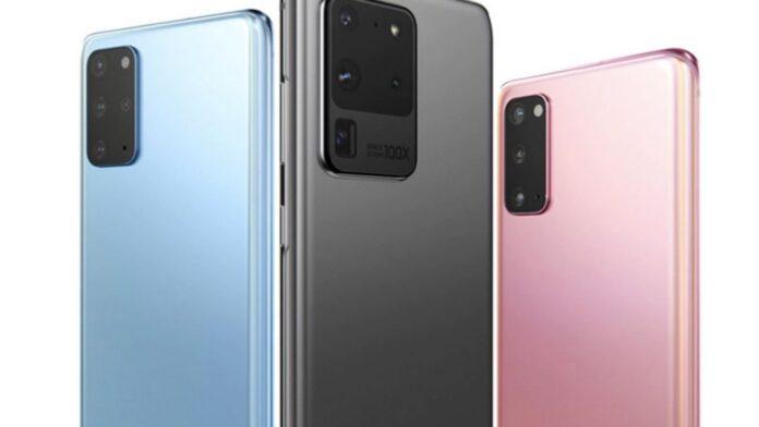 Samsung Phone Rental